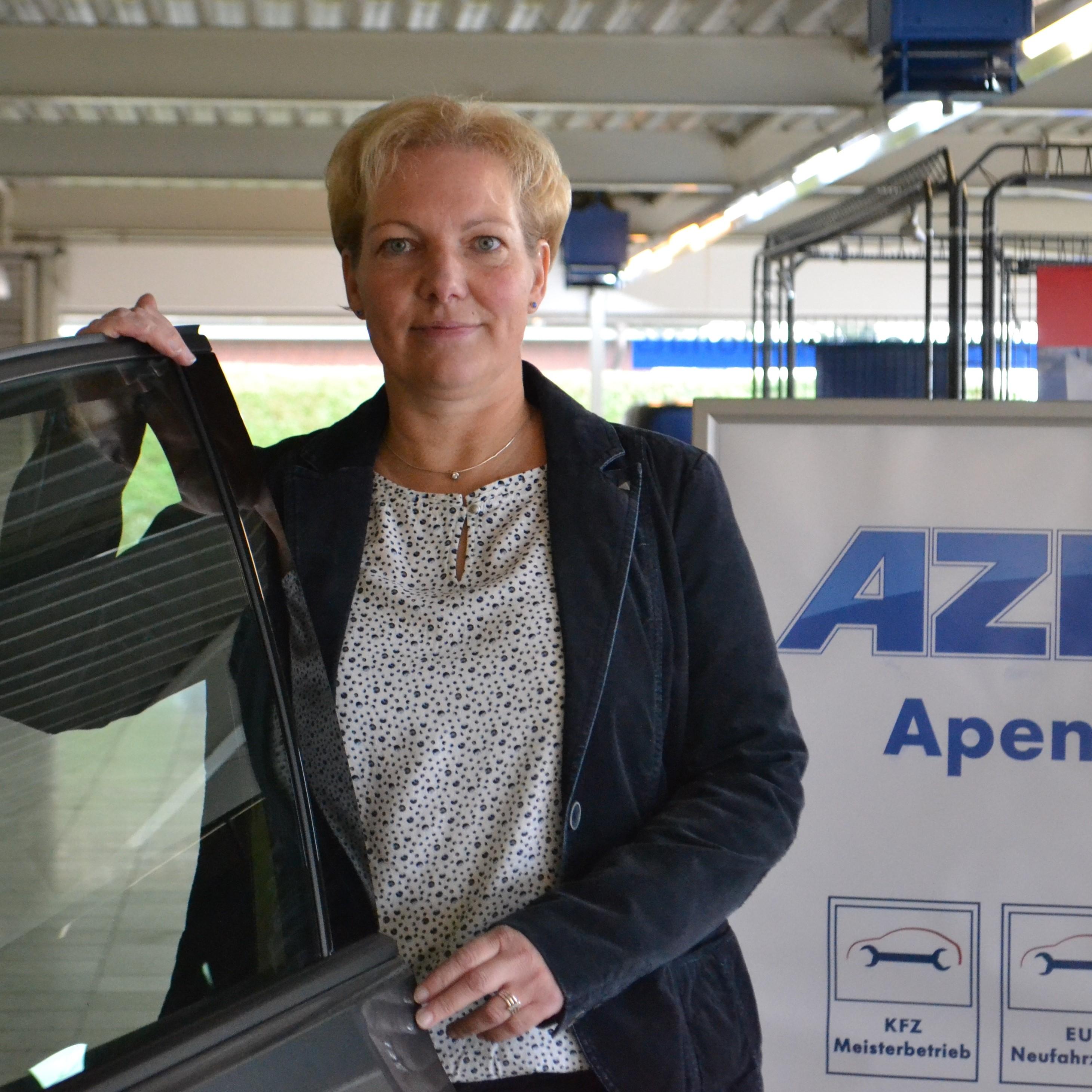 Anja Reuter
