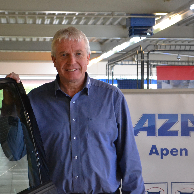 Dieter Schoon